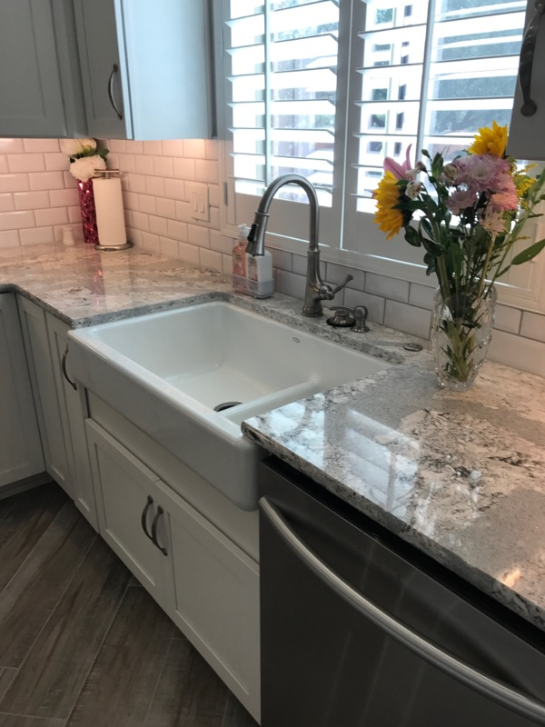 Tucson Cabinets & Stoneworks countertop example (image)