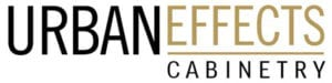 Urban Effects Cabinetry logo (image)